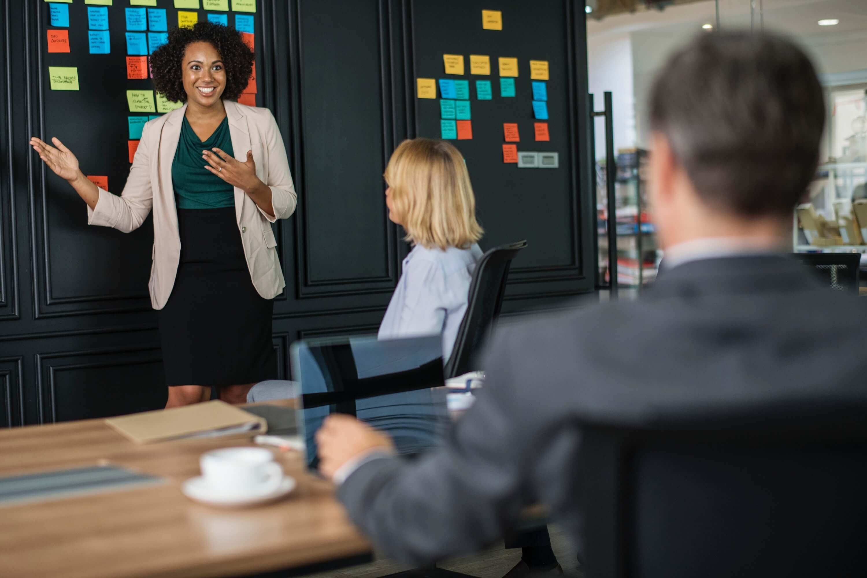 HR trends brainstormsessie